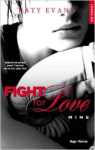 Fight for love T2