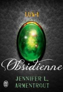 Lux T1 Obsidienne